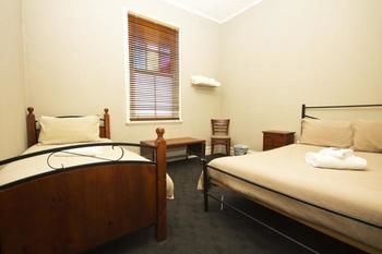 Pedenaposs Hotel - Tweed Heads Accommodation