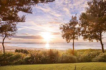Kims Beachside Lodges - Tweed Heads Accommodation