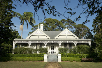 The Villa - Country House Retreat - Tweed Heads Accommodation