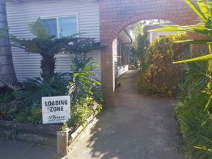 Bentley Waterfront Motel amp Cottages - Tweed Heads Accommodation