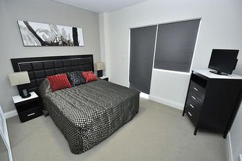 Glebe Furnished Apartments - Tweed Heads Accommodation