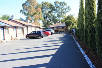 Tamworth Lodge Motel - Tweed Heads Accommodation