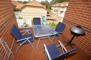 North Ryde 37 Cull Furnished Apartment - Tweed Heads Accommodation