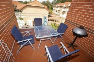 North Ryde 64 Cull Furnished Apartment - Tweed Heads Accommodation