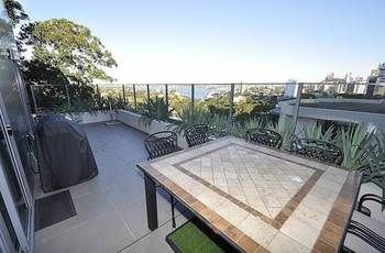 North Sydney 16 Wal Furnished Apartment - Tweed Heads Accommodation