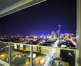 MA Apartments - Tweed Heads Accommodation