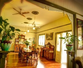 Number 12 Bed and Breakfast - Tweed Heads Accommodation