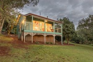 Pencil Creek Cottages - Tweed Heads Accommodation