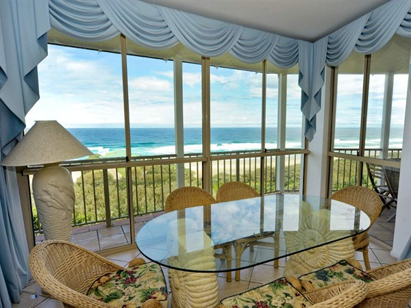 Whale Watch Resort Apartments - Tweed Heads Accommodation
