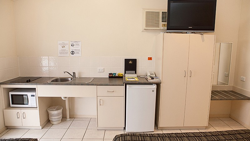 BEST WESTERN Caboolture Central Motor Inn - Tweed Heads Accommodation