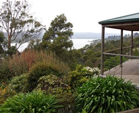 Viewenmore Villa Bed  Breakfast - Tweed Heads Accommodation