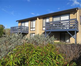Orford Prosser Holiday Units - Tweed Heads Accommodation