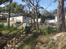 Coningham Beach Holiday Cabins - Tweed Heads Accommodation