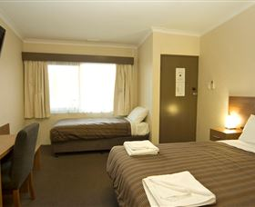 Seabrook Hotel Motel - Tweed Heads Accommodation