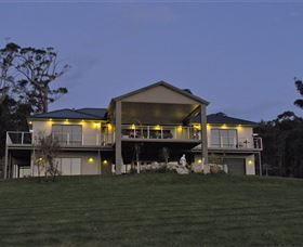 Huon Valley Eco Wilderness Retreat - Tweed Heads Accommodation
