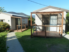 Hobart Cabins and Cottages - Tweed Heads Accommodation