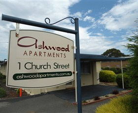 Ashwood Apartments - Bellerive - Tweed Heads Accommodation