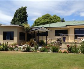 Beachway Motel  Restaurant - Tweed Heads Accommodation