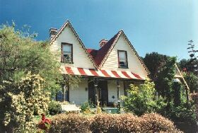 Westella Colonial Bed and Breakfast - Tweed Heads Accommodation