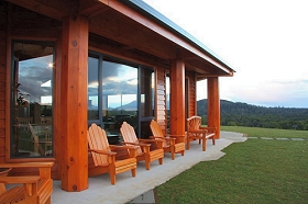 Tarkine Wilderness Lodge - Tweed Heads Accommodation