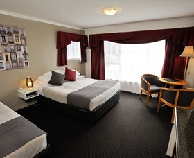 Aspect Tamar Valley Resort, Grindelwald - Tweed Heads Accommodation