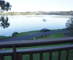 Tranquility Waters - Tweed Heads Accommodation