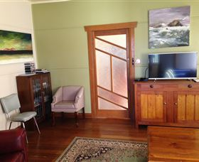 The Tickled Trout - Tweed Heads Accommodation