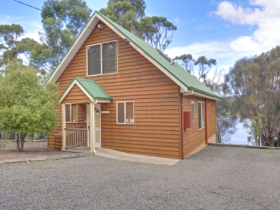 Orford Riverside Cottage - Tweed Heads Accommodation