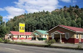 Mountain View Motel Queenstown - Tweed Heads Accommodation