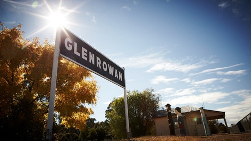 Glenrowan Tourist Park - Tweed Heads Accommodation