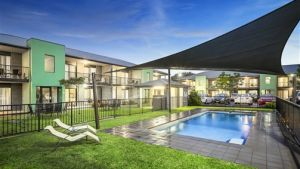 Quest Sale Serviced Apartments - Tweed Heads Accommodation