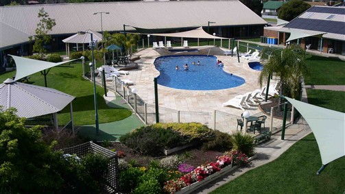 Murray Valley Resort - Tweed Heads Accommodation