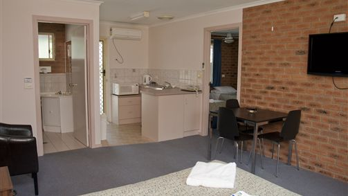 Bullanginya Lodge - Tweed Heads Accommodation