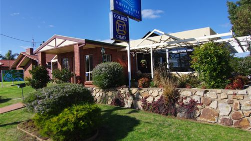 Murray River Motel - Tweed Heads Accommodation