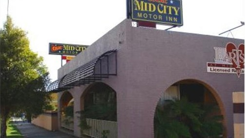 Colac Mid City Motor Inn - Tweed Heads Accommodation