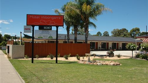 Motel Woongarra - Tweed Heads Accommodation