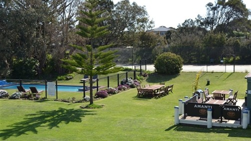 Point Lonsdale Guest House - Tweed Heads Accommodation