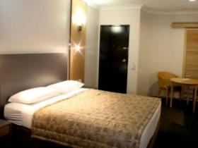 Brisbane International Virginia - Tweed Heads Accommodation