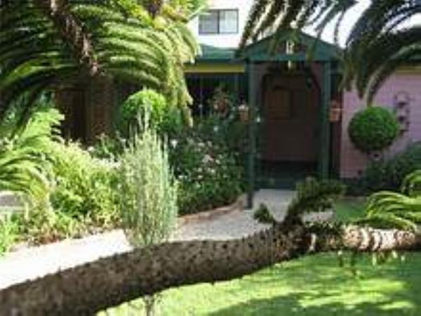 Chelsand Cottage - Tweed Heads Accommodation