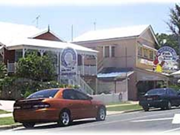 Pelicans Nestle Inn - Tweed Heads Accommodation