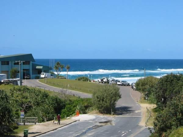 Point Lookout Beach Resort - Tweed Heads Accommodation