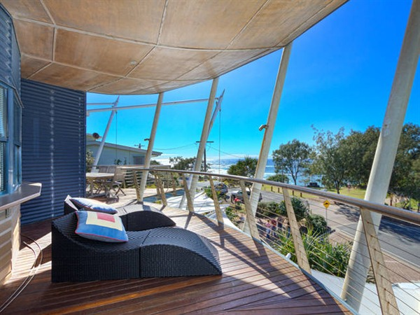 Saltwater Units - Tweed Heads Accommodation