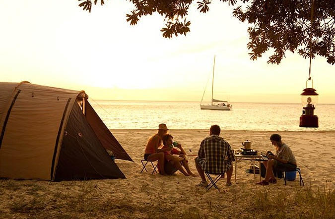 Ben-Ewa Campground - Tweed Heads Accommodation