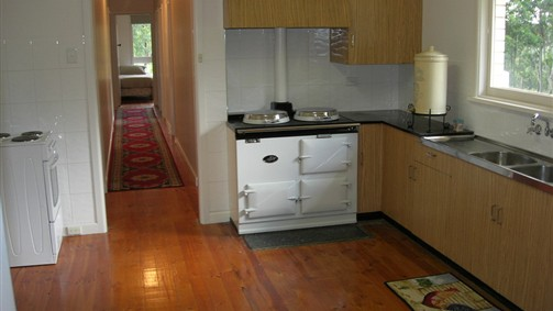 Cygnet Park Country Retreat - Tweed Heads Accommodation