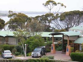 All Seasons Kangaroo Island Lodge - Tweed Heads Accommodation