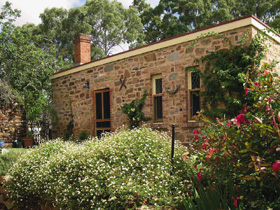 The Heritage Garden - Tweed Heads Accommodation