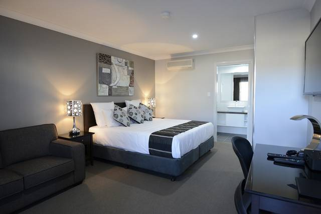 Aastro Dish Motor Inn - Tweed Heads Accommodation