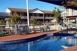 Albury Classic Motor Inn - Tweed Heads Accommodation