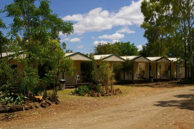 Bedrock Village Caravan Park - Tweed Heads Accommodation