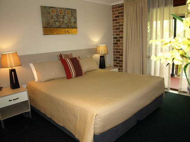 Beenleigh Yatala Motor Inn - Tweed Heads Accommodation